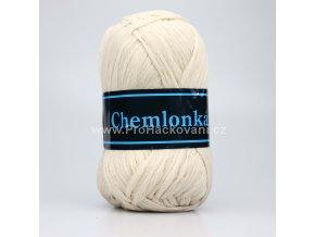 příze Chemlonka 091 lněná