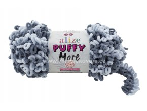 PUFFY MORE 6265 3