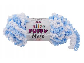 PUFFY MORE 6266 3