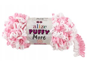 PUFFY MORE 6267 3