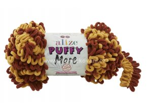 PUFFY MORE 6276 3