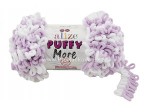 PUFFY MORE 6291 3