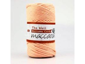 The Wall 3 mm 402 světlé lososové