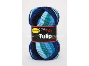 Tulip color 5205 variace moře