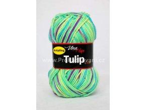 Tulip color 5602 variace zelené