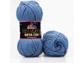 příze Seta Lux 20521 modrošedá