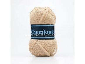 příze Chemlonka 756 nugátová