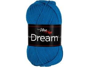 příze Dream 6408 petrolejová