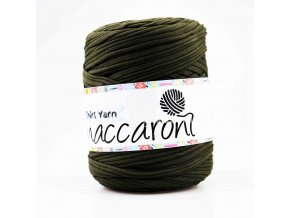 špagáty Maccaroni T-Shirt vojenská zelená
