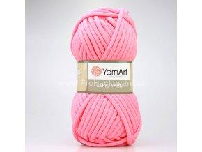 Cord Yarn 123 růžová