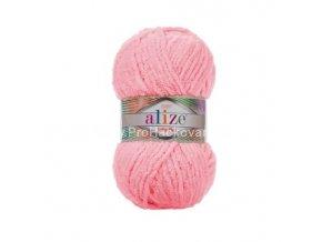 příze Softy Plus 185 růžová