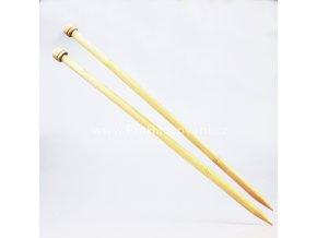 Bambusové jehlice č.9