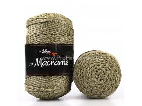 pp Macrame 4225 lněná