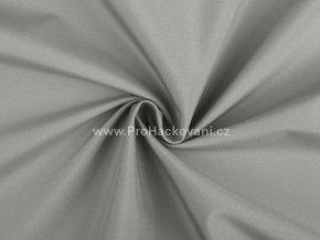 Letní softshell světle šedý