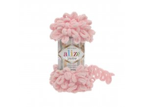 PUFFY 638 Baby Pink