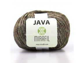 Java 03 kávová melange