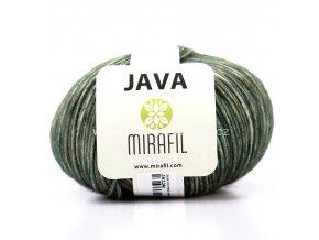 Java 13 khaki melange