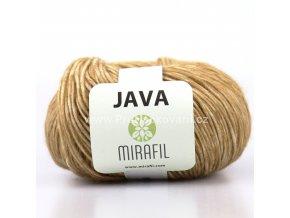 Java 20 caramel melange