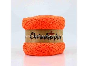 Cherubínka UNI 3N 775 neon oranžová 500 m