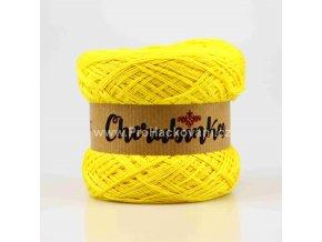 Cherubínka UNI 3N 725 slunečnicová žlutá  500m