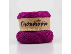 Cherubínka UNI 3N 740 purpurově fialová 500m