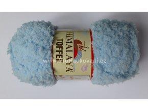 Toffee 73512 světle modrá