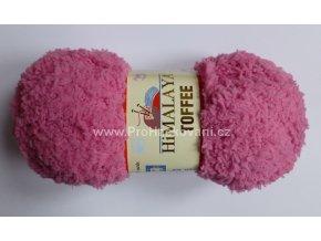 Toffee 73506 růžová
