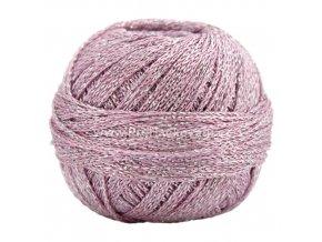 příze Starleta 26 fialová