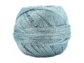příze Starleta 33 ledově modrá