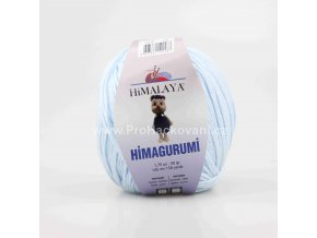 Himagurumi 30148 světle modrá