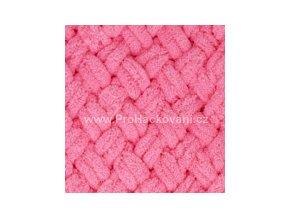 PUFFY 377 Vivid Pink