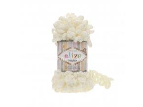 PUFFY 62 Light Cream