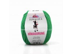 Himagurumi 30145 trávově zelená