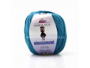 Himagurumi 30152 modrý petrol