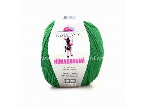 Himagurumi 30144 zelená