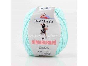 Himagurumi 30135 jemná mintová