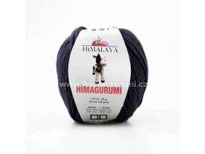 Himagurumi 30178 antracitová