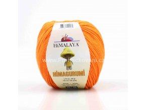 Himagurumi 30128 oranžová
