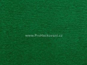 Dekoracni latka loneta zelena