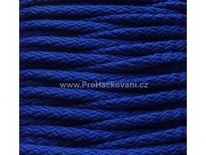 Šňůry PES 24 královské modré