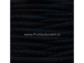 Šňůry PES 26 temně modré