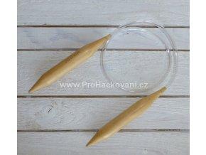 Jehlice kruhové dřevěné č.20