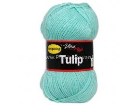 příze Tulip 4136 mentolová