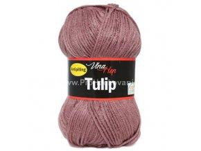 příze Tulip 4077 starofialová
