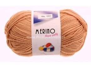 příze Merino 14741 béžová