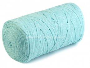 Ribbon Yarn Art mentolové