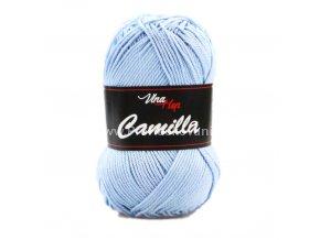 přize Camilla_8085 světle modrá