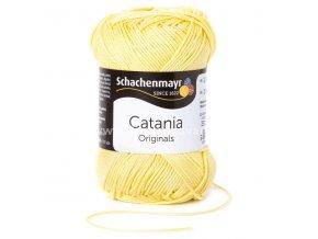 Příze Catania 403 vanilková