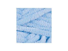 příze Dolce 749 pastelově modrá