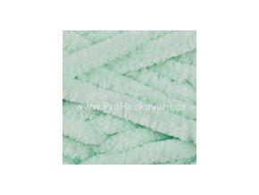 příze Dolce 753 pastelově zelená